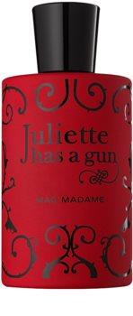 Juliette has a gun Mad Madame eau de parfum per donna 100 ml