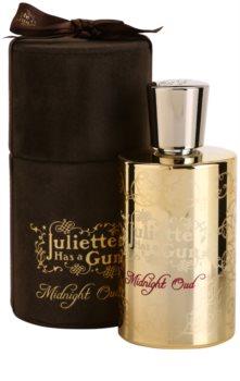 Juliette has a gun Juliette Has a Gun Midnight Oud Eau de Parfum for Women 100 ml