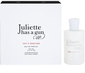 Juliette Has a Gun Not a Perfume woda perfumowana dla kobiet 100 ml