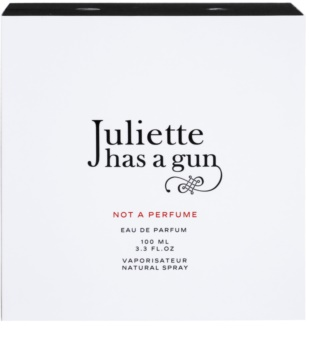 Juliette Has a Gun Not a Perfume eau de parfum nőknek 100 ml