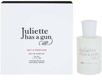 Juliette has a gun Juliette Has a Gun Not a Perfume eau de parfum pentru femei 50 ml