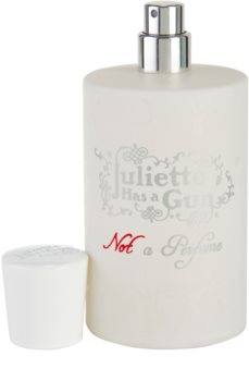 Juliette has a gun Juliette Has a Gun Not a Perfume Parfumovaná voda tester pre ženy 100 ml