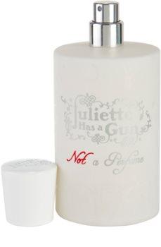 Juliette has a gun Not a Perfume eau de parfum teszter nőknek 100 ml