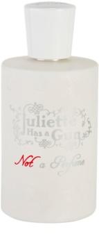 Juliette has a gun Juliette Has a Gun Not a Perfume parfémovaná voda tester pro ženy 100 ml