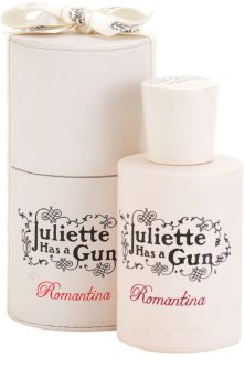 Juliette has a gun Romantina eau de parfum per donna 100 ml