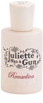 Juliette has a gun Romantina eau de parfum para mujer 100 ml