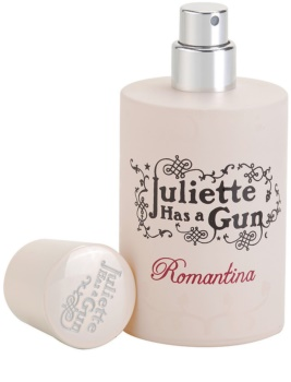 Juliette has a gun Juliette Has a Gun Romantina Eau de Parfum for Women 100 ml