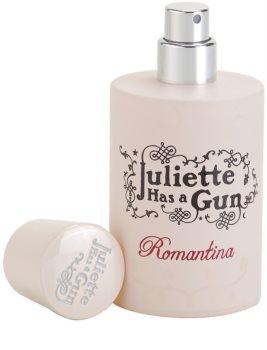 Juliette has a gun Juliette Has a Gun Romantina eau de parfum para mujer 100 ml