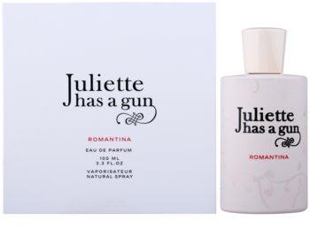 Juliette Has a Gun Romantina Eau de Parfum für Damen 100 ml