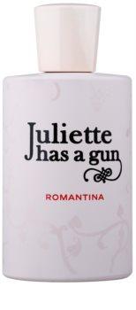 Juliette has a gun Juliette Has a Gun Romantina Eau de Parfum voor Vrouwen  100 ml