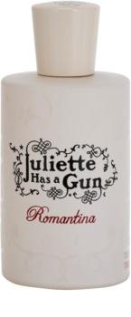 Juliette has a gun Juliette Has a Gun Romantina Parfumovaná voda tester pre ženy 100 ml
