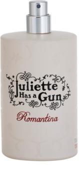 Juliette has a gun Romantina Parfumovaná voda tester pre ženy 100 ml