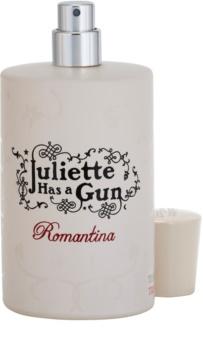 Juliette has a gun Juliette Has a Gun Romantina woda perfumowana tester dla kobiet 100 ml