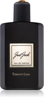 just jack tobacco leaf