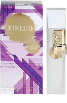 Justin Bieber Collector parfumska voda za ženske