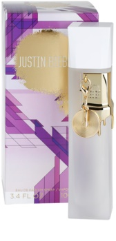 Justin Bieber Collector eau de parfum pentru femei 100 ml