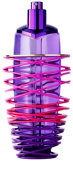 Justin Bieber Girlfriend Parfumovaná voda tester pre ženy 100 ml bez krabičky