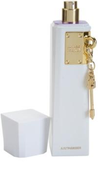 Justin Bieber The Key eau de parfum pentru femei 100 ml