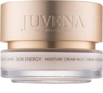 Juvena Skin Energy hydratační krém pro suchou pleť