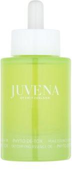 Juvena Phyto De-Tox óleo essencial desitoxicante anti-idade de pele