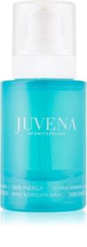 Juvena Skin Energy eksfoliacijska maska za posvetlitev in zgladitev kože