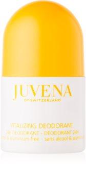 Juvena Vitalizing Body deodorant roll-on pro ženy 50 ml