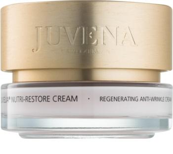Juvena Juvelia® Nutri-Restore crème régénérante anti-rides