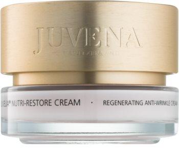 Juvena Juvelia® Nutri-Restore Regenerating Anti-Wrinkle Cream