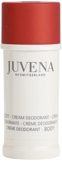 Juvena Body Care krémový dezodorant