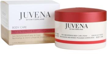 Juvena Body Care crema intensiva para el cuerpo