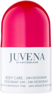 Juvena Body Care deodorant 24 de ore