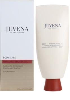 Juvena Body Care гель для душу для всіх типів шкіри