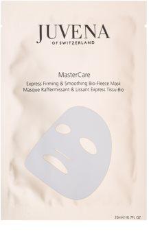 Juvena MasterCare Express Firming & Smoothing Bio-Fleece Mask