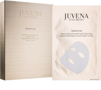 Juvena MasterCare Express Firming & Smoothing Bio-Fleece Mask