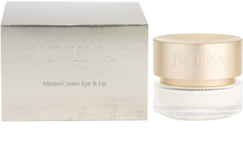 Juvena MasterCream Anti - Aging Cream For Eyes And Lips with Brightening and Smoothing Effect