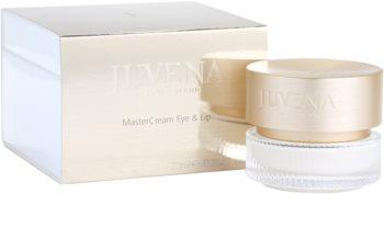 Juvena MasterCream krema proti gubam za predel okoli oči in ustnic za posvetlitev in zgladitev kože