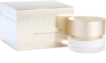 Juvena MasterCream protivráskový krém na oči a pery pre rozjasnenie a vyhladenie pleti