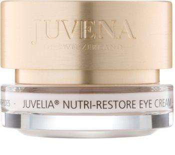 Juvena Juvelia® Nutri-Restore regeneračný očný krém s protivráskovým účinkom