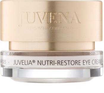 Juvena Juvelia® Nutri-Restore regenerirajuća krema za oči s učinkom protiv bora