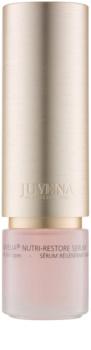 Juvena Juvelia® Nutri-Restore regeneráló ránctalanító szérum