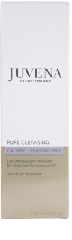 Juvena Pure Cleansing Cleansing Milk For Normal To Dry Skin