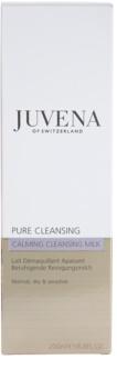 Juvena Pure Cleansing Reinigungsmilch für normale und trockene Haut