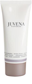 Juvena Pure Cleansing очищуючий пілінг   для всіх типів шкіри