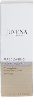 Juvena Pure Cleansing čistiaci peeling pre všetky typy pleti