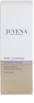 Juvena Pure Cleansing čisticí peeling pro všechny typy pleti
