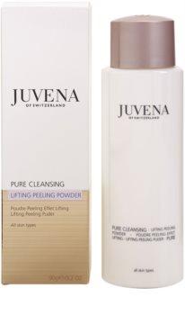 Juvena Pure Cleansing peeling s liftingovým efektem