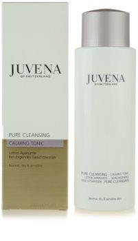 Juvena Pure Cleansing tonikum pro normální až suchou pleť