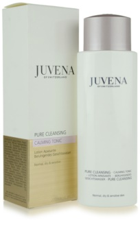 Juvena Pure Cleansing Toner For Normal To Dry Skin
