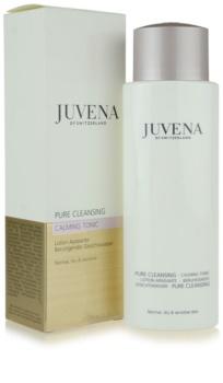Juvena Pure Cleansing tonikum pre normálnu až suchú pleť