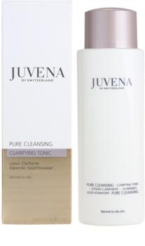 Juvena Pure Cleansing čisticí tonikum pro mastnou a smíšenou pleť
